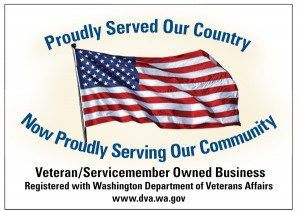 Veteran/Service Member-Owned Business